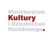 Dofinansowano ze środków Ministra Kultury i Dziedzictwa Narodowego