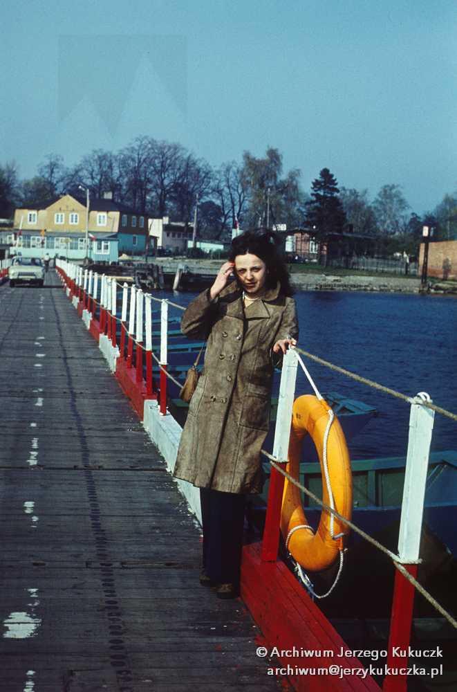 Gdynia, Cecylia Kukuczka