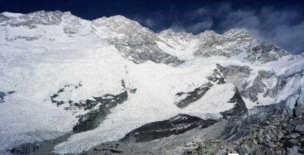 Masyw Kangchenjungi.